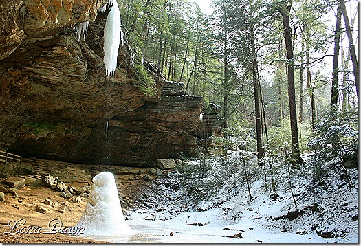 AshCave_Winter_Falls
