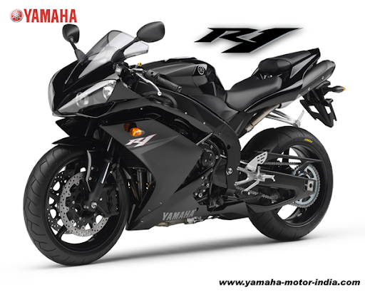 wallpapers yamaha. Yamaha YZF-R1 Wallpapers,