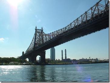 Puente de Queensboro en 2006