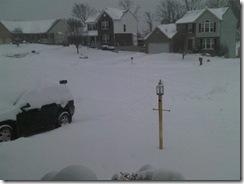 Snow 2-15-10
