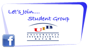 UIB Student Group