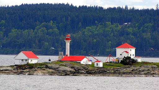 Entrance Island, Nanaimo