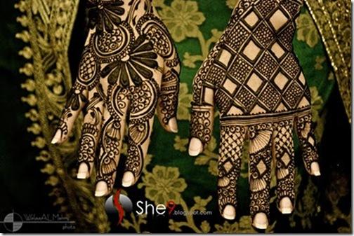 Punjabi-Mehndi-design-3