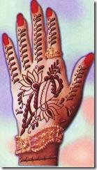 مہندی کے ڈیزائن8