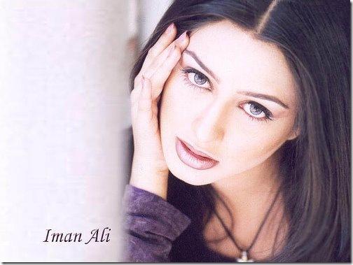Iman Ali hot and sexy 2