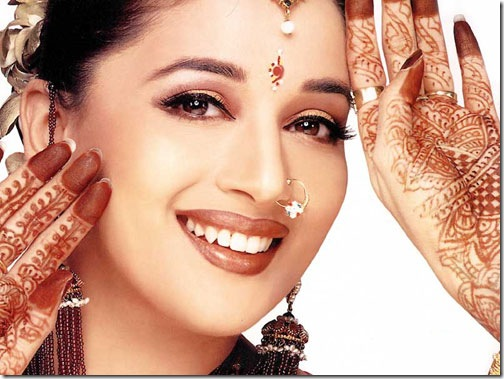 Bollywood-Actress-Madhuri-Dixit