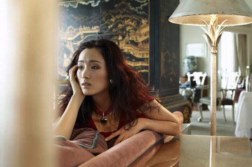 gong li scandal photos