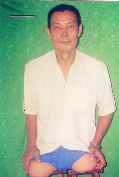 NGUYEN DAO - LONG AN