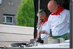 Cooks Kappesfest Rheindahlen 2011