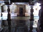 Noch n Tempel - diesmal von innen