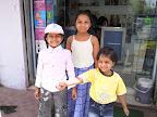 Kinder aus Udaipur