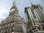 Bangkok - Tempel