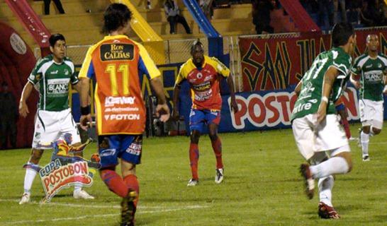 PASTO-VS-CALI-2-2010