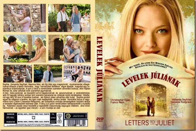 Levelek-Júlián