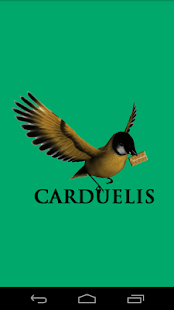 Carduelis - screenshot