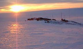 Base antártica Belgrano 2