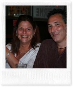 Lou Luzzo&ElaineGiammetta