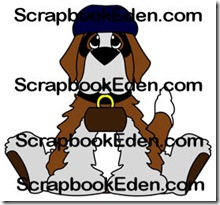 saint bernard colored 250jl