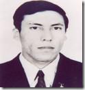 Sandro S. Alcaraz - Detenido - Desaparecido