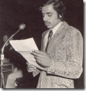 Pedro Valentín Ledesma - Detenido - Desaparecido