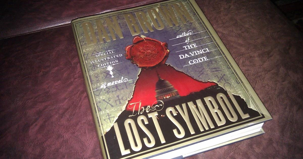 Lady Lakwatsera The Lost Symbol Illustrated Edition