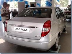 Tata_Indigo_Manza car