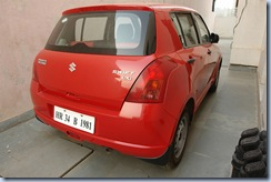 Maruti Swift image