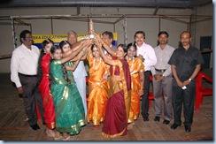 Chennai Dance Competetion