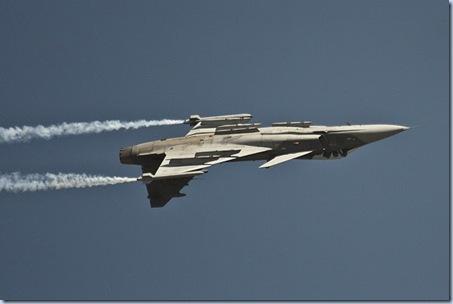 Bangalore Jet Show 2011