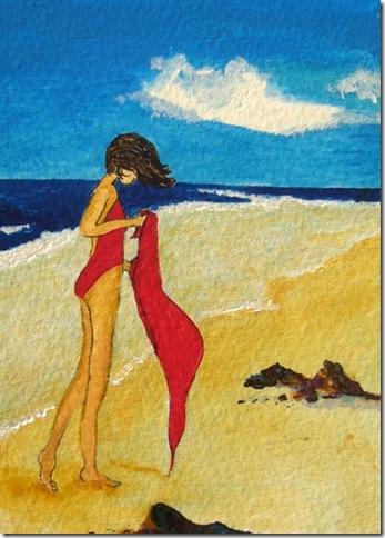 beachcombingTW