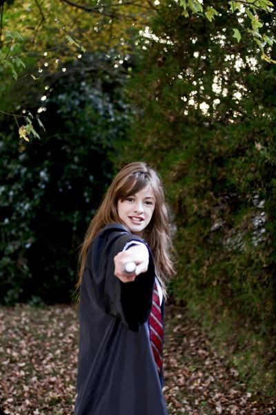 halloween 2010 emma 2