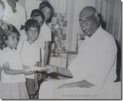 kamaraj-children