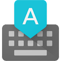 Google Keyboard APK for Blackberry