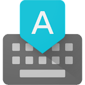 Google Keyboard APK for Ubuntu