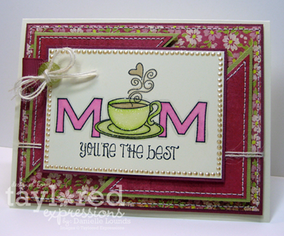 MomYoureTheBest_UsingCardKit