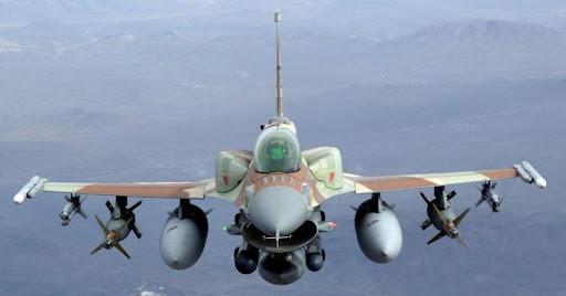 FMA IA-58 Pucará - Página 3 F16i