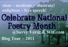green purple savvy poetry 2011