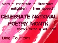pink savvy poetry 2011
