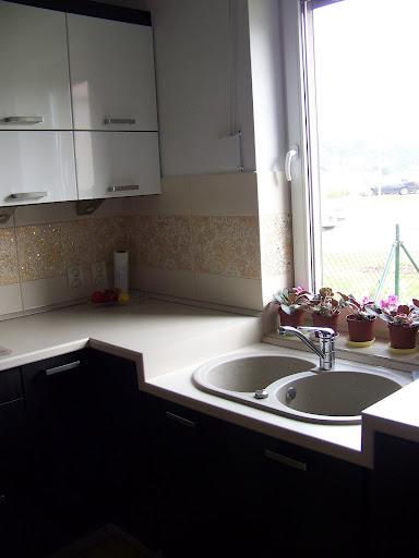 Kuchnia Z Niskim Oknem Projektowanie Wnetrz Forum Muratordom Pl