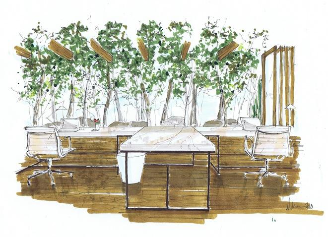 modern office 4