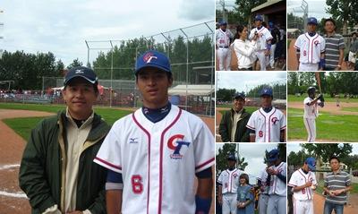 檢視 Baseball player