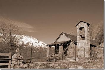 Nueva parroquia
