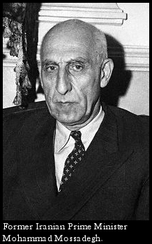 Mossadegh