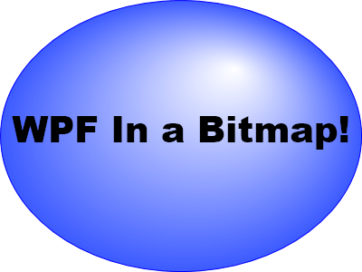 wpfinabitmap