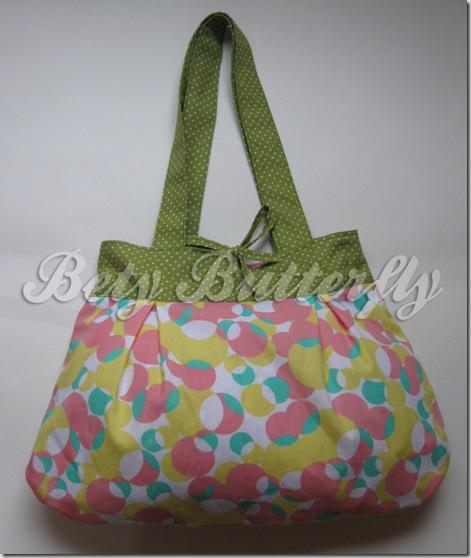 bolsa colorida