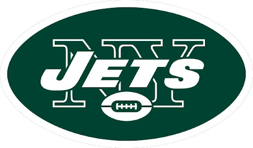NY Jets Logo