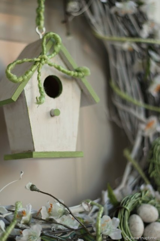 bird house crafts