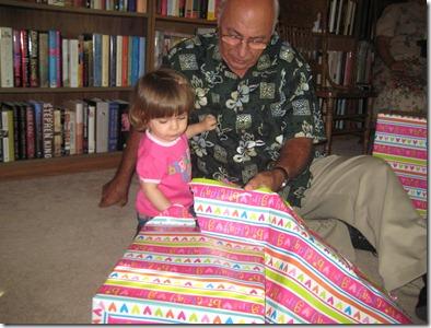 Oct 17 2010 Karina's Second Birthday B 018