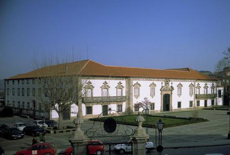 Museu de Lamego na Festa dos Museus