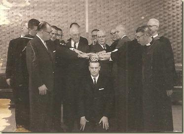 MH Ordination